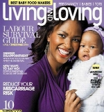 Living and Loving - August 2016