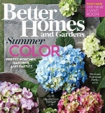 Better Homes and Gardens USA - August 2016