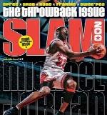 Slam Magazine - August 2016