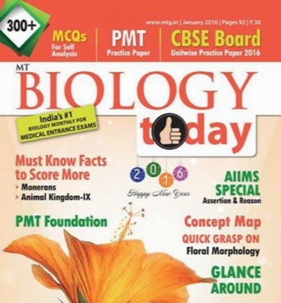 Biology Today 2016-01