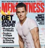 Mens Fitness USA - January February 2016