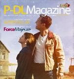 P-DL Magazine - شماره سوم