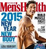 Men's Health - ژانویه 2015