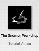 The Gnomon Workshop - 3D Scan and Retopology for Production