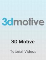 3DMotive - Intro to ZBrush Volume 4
