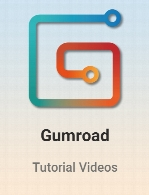 Gumroad - Procedural Modeling - 4 chapters