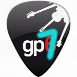 Guitar Pro 7.5.0 with SoundBank Full