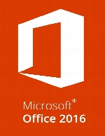 Microsoft Office 2016 Standard 16.0.47 x64 June 2018