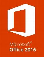 Microsoft Office 2016 Standard 16.0.47 x64 June 2018