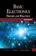 الکترونیک پایه: نظریه و تمرین نسخه دومBasic Electronics: Theory and Practice. Second Edition