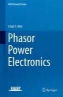 فازور برق الکترونیکPhasor Power Electronics