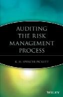 حسابرسی فرآیند مدیریت ریسکAuditing the Risk Management Process