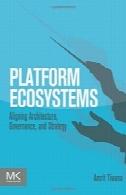 استراتژی معماری کسب و کار و اکوسیستم های مبتنی بر پلت فرمBusiness Architecture Strategy and Platform-Based Ecosystems