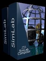 Simulation Lab Software SimLab Composer 9.0.1
