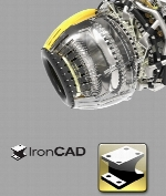 IronCAD Design Collaboration Suite 2017 v19.0 SP1 x64