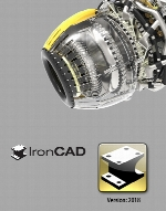 IronCAD Design Collaboration Suite 2017 v19.0 SP1 x86