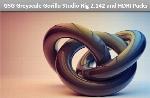 GSG Greyscale Gorilla Studio Rig 2.142 and HDRI PacksGSG Greyscale Gorilla Studio Rig and HDRI Packs