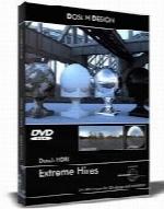 مجموعه DOSCH HDRI: Extreme HiresDosch HDRI Extreme Hires