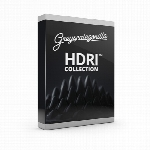 پک Greyscalegorilla – HDRI CollectionGSG HDRI Collections for Studio Pack
