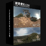 Sachform Technology HDRIbase vol.2