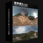 مجموعه HDRI طبیعت به صورت پانورماSachform Technology HDRIbase vol.2