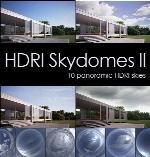 پک VIZPARK HDRI Skydome 02Vizpark HDRI Skydome 02