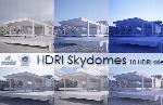 پک VIZPARK HDRI Skydome 01Vizpark HDRI Skydome 01