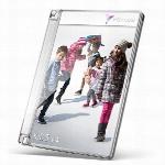 مجموعه پرسوناژ بچه ها از ویزپیپلVizPeople Kids v.4