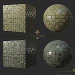 کالکشنی از تکسچر های CG ArtistCG Artist Textures