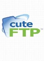 CuteFTP 9.3.0.3