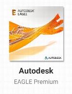 Autodesk EAGLE Premium 9.1.1