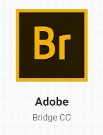 Adobe Bridge CC 2018 8.1.0.383 - x86 July 2018