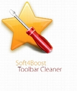 Soft4Boost Toolbar Cleaner 5.5.5.791