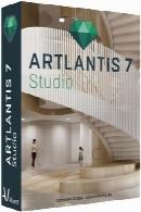 Artlantis Studio 7.0.2.2 x64