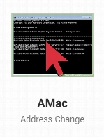 A-Mac Address Change v5.4