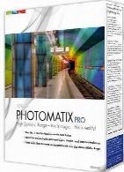 HDRsoft Photomatix Pro 6.1