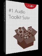 GiliSoft Audio Toolbox Suite 2018 v7.0.0