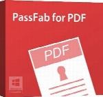 PassFab for PDF 8.1.0
