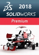 SolidWorks 2018 SP4.0 Full Premium x64