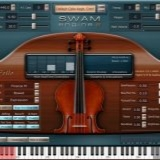 SWAM Engine Violin 2.0.1 x64