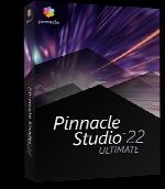 Pinnacle Studio Ultimate 22.0.1.146