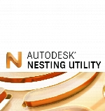 Autodesk Inventor Nesting Utility 2019.1