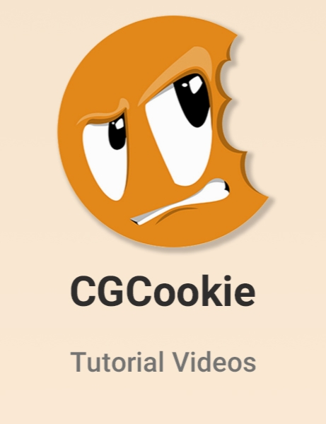 CGCookie - Shader Forge