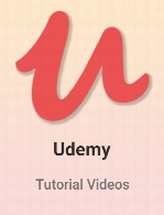 Udemy - Create 3D short animation using Cinema 4D R18 (from A to Z)