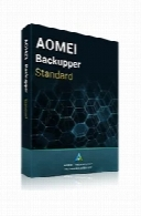 Aomei Backupper Standard 4.5.1