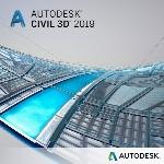 Autodesk AutoCAD Civil 3D 2019.1 x64