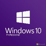 ویندوز 10Microsoft Windows 10 Pro RS4 v1803.17134.228 - x64 August 2018 Pre-Activated