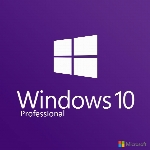 ویندوز 10Microsoft Windows 10 Pro RS4 v1803.17134.228 - x86 August 2018 Pre-Activated
