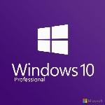ویندوز 10Microsoft Windows 10 Pro RS4 v1803.17134.228 - x86 August 2018 Pre-Activated