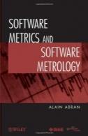 نرم افزار متریک و نرم افزار علم اوزان ومقادیرSoftware Metrics and Software Metrology
